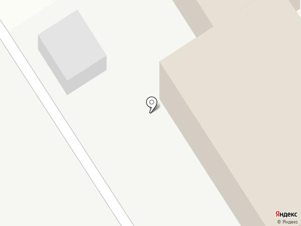 Гидравлика КМВ на карте Железноводска