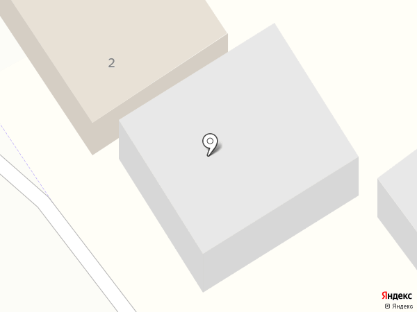 Vip-Driver на карте Железноводска