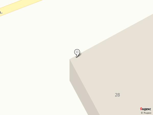 Фарт на карте Пятигорска