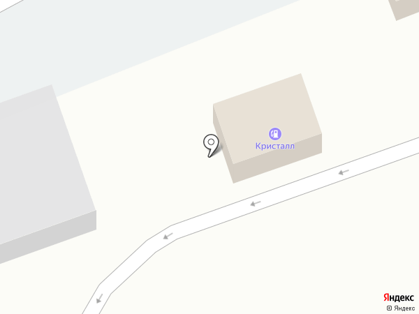 Пятигорский мясокомбинат на карте Пятигорска