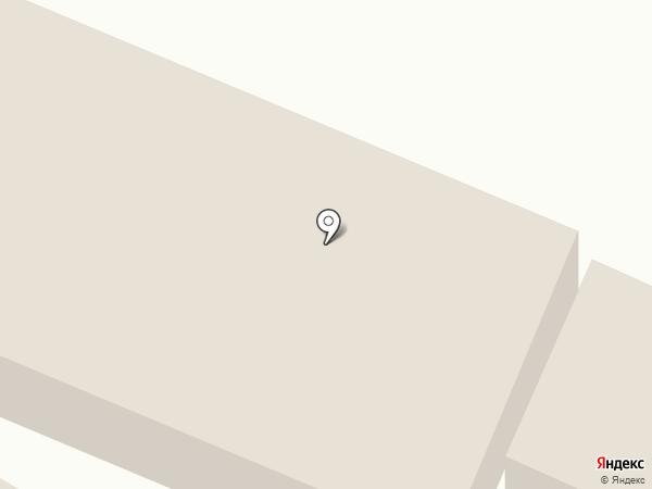 Магазин бассейнов и игрушек на карте Пятигорска