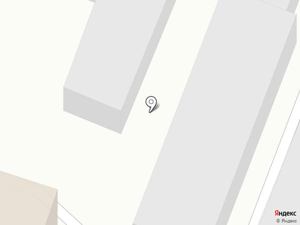 РОСпродукт на карте Горячеводского