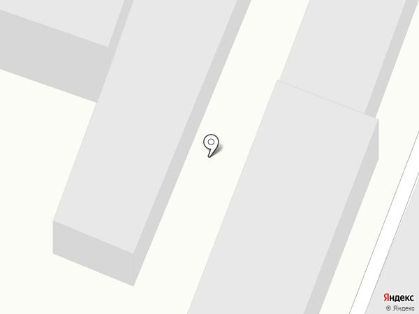Магазин мобильных телефонов и аксессуаров на карте Горячеводского