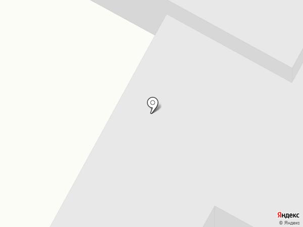 Минераловодский пивоваренный завод на карте Минеральных Вод