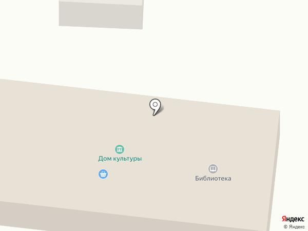 Участковый пункт полиции №10 на карте Загорского