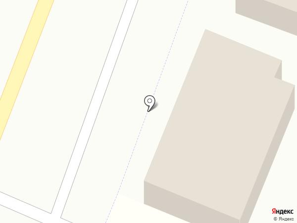 Центр аккумуляторов на карте Пятигорска