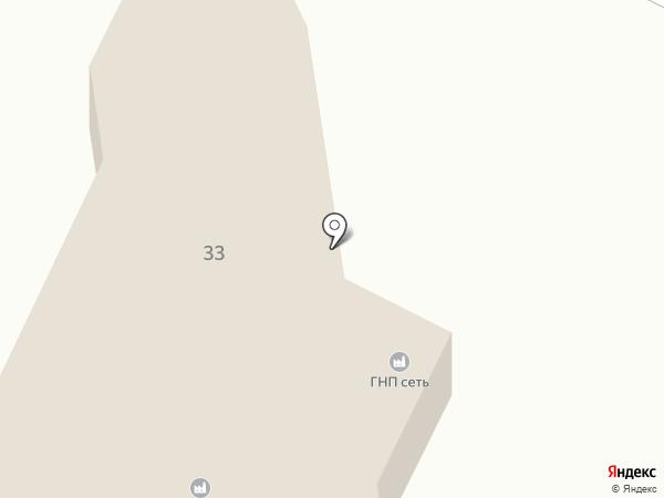 Нотариус Насырова Р.М. на карте Минеральных Вод