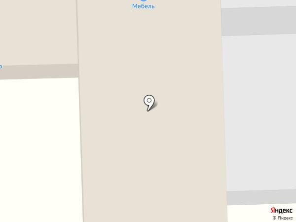 Карапуз-М на карте Пятигорска