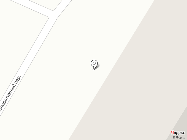 Сбербанк, ПАО на карте Минеральных Вод