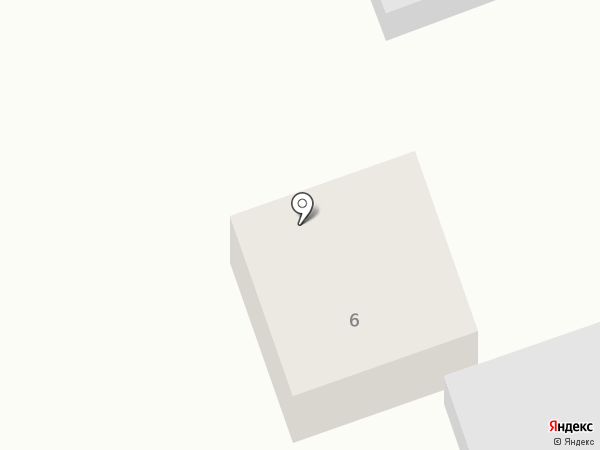 УЮТ на карте Константиновской