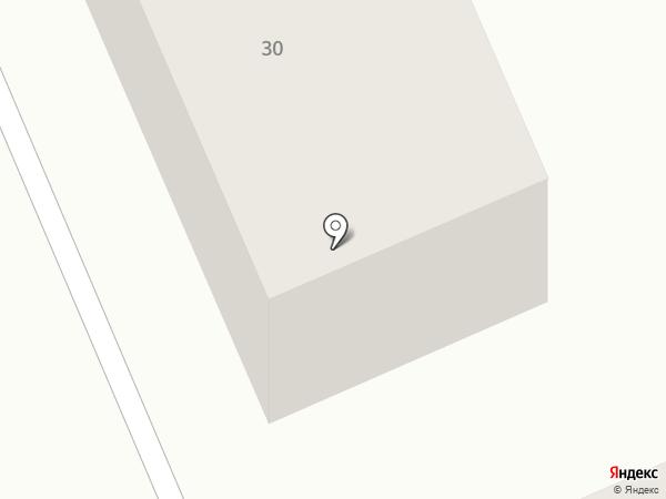 Комплексный центр социального обслуживания населения, ГБУ на карте Константиновской