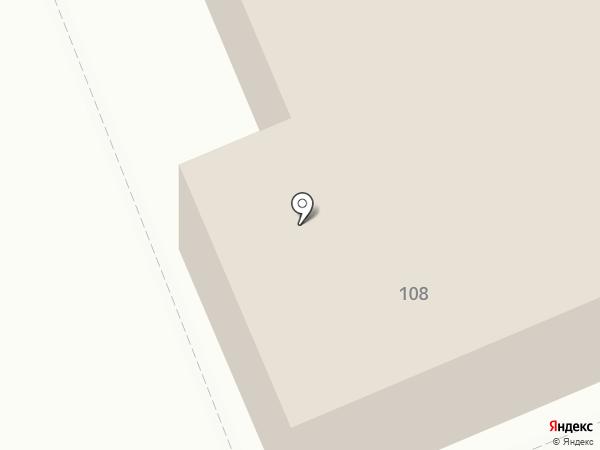 Банкомат, Сбербанк, ПАО на карте Константиновской