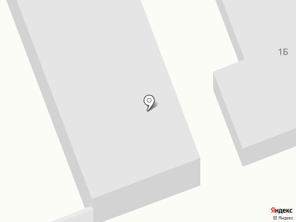 Маркалис на карте Незлобной