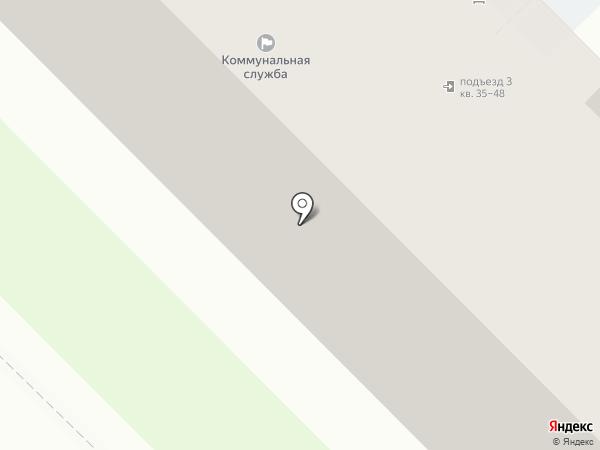 Дзержинская управляющая компания на карте Дзержинска
