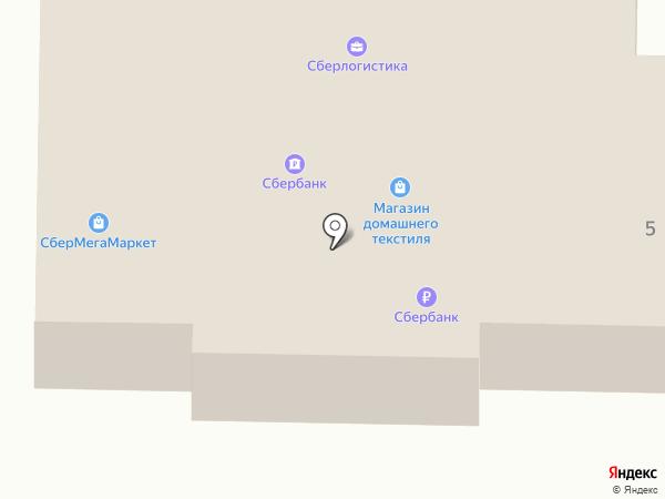 СТАРТ, НОУ на карте Дзержинска