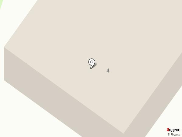 СЕРПАНТИН на карте Дзержинска
