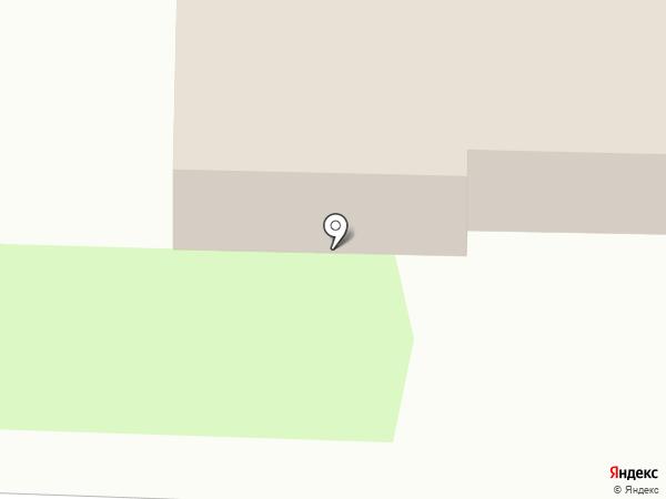 Гостиница им. Я.М. Свердлова на карте Дзержинска