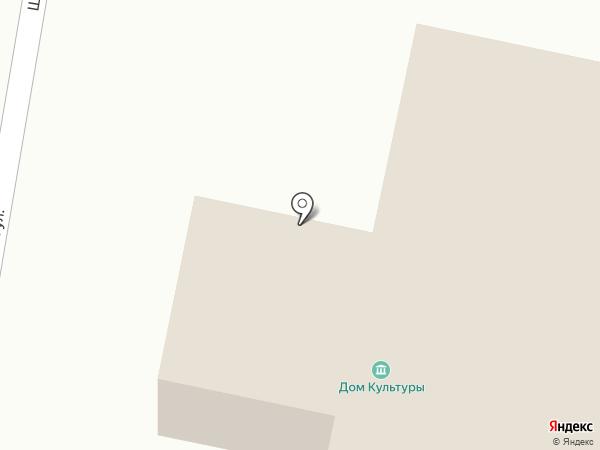 Незлобненский сельский дом культуры на карте Незлобной