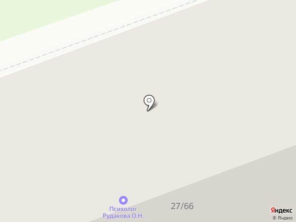 Техномед на карте Дзержинска