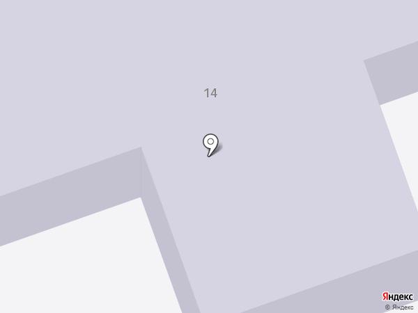 Православная гимназия им. Серафима Саровского г. Дзержинска на карте Дзержинска