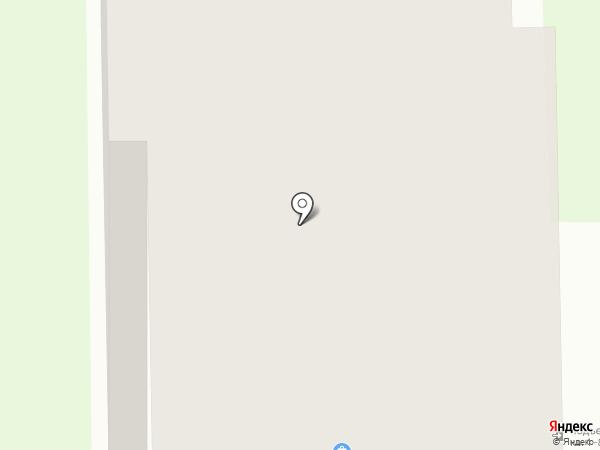 ВетПроффи на карте Дзержинска