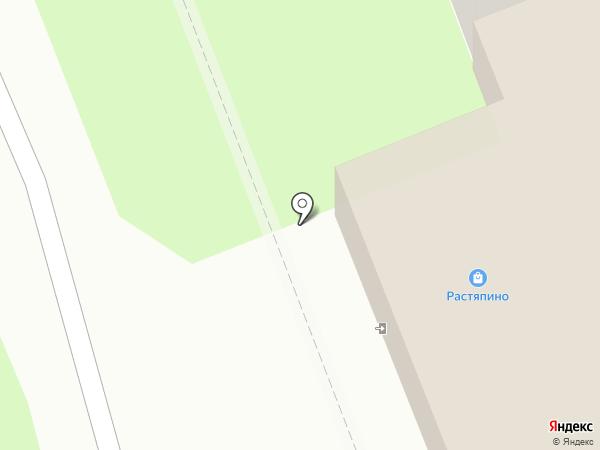 Рассвет-2 на карте Дзержинска