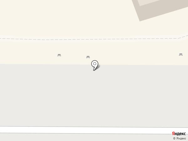 Офисная планета на карте Дзержинска