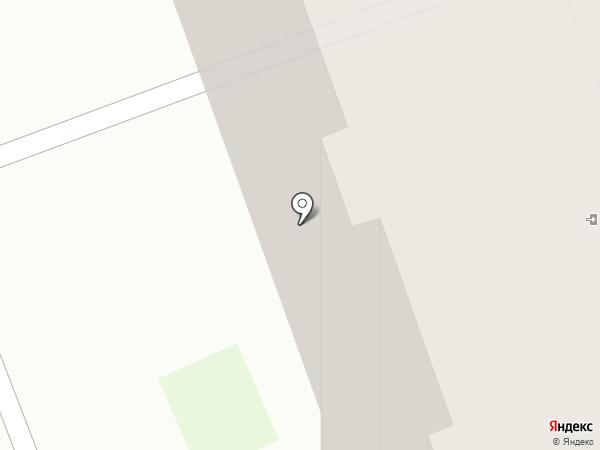 СтройИнжГео на карте Дзержинска