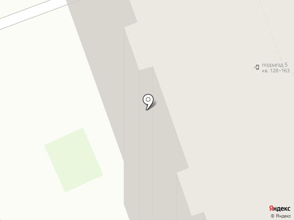Феникс-Клиник на карте Дзержинска