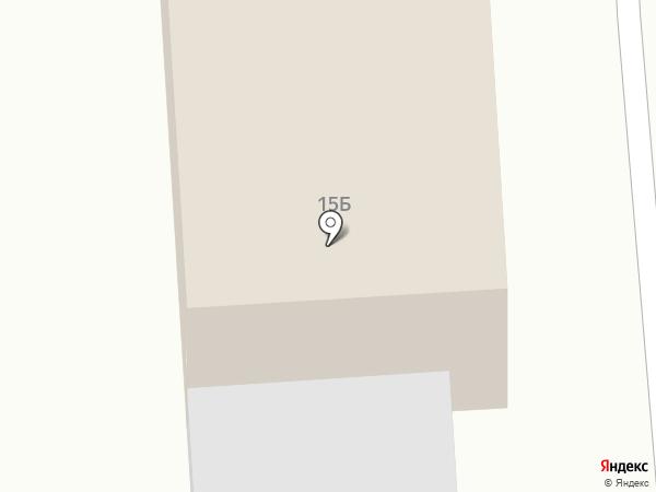 СитиСтрой на карте Дзержинска