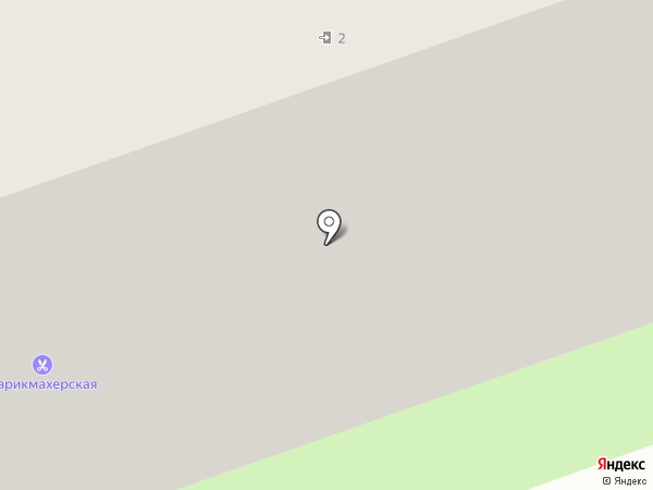 Hair`izma на карте Дзержинска