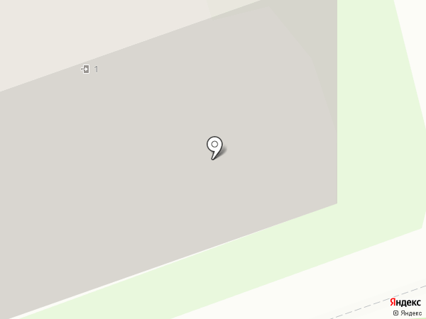 Галкина, 8, ТСЖ на карте Дзержинска