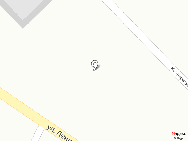 Прима на карте Незлобной