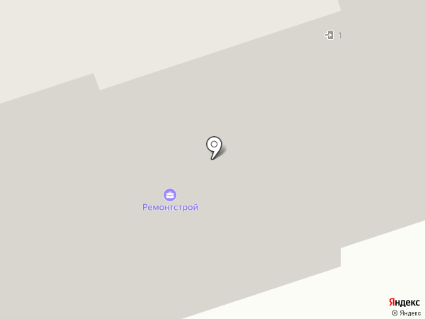 ТД ДИНАМИКА-Нижний Новгород на карте Дзержинска
