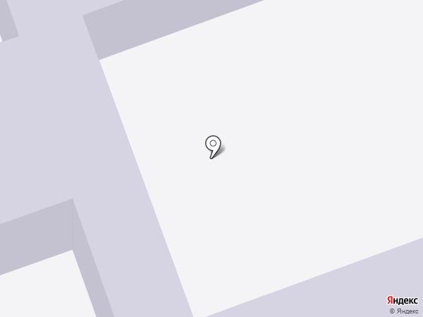 Детский сад №142 на карте Дзержинска