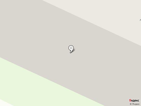 Design Avenue на карте Дзержинска