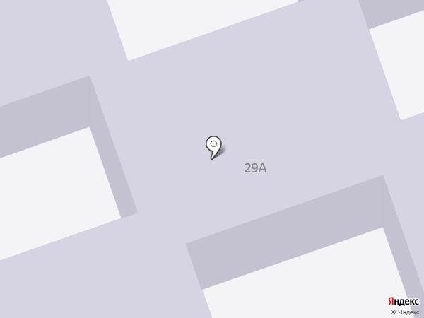 Детский сад №140 на карте Дзержинска
