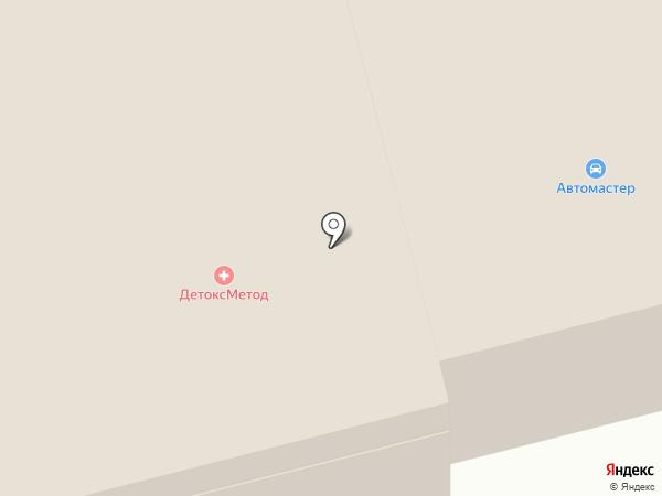 ПРОАВТО-НН на карте Дзержинска