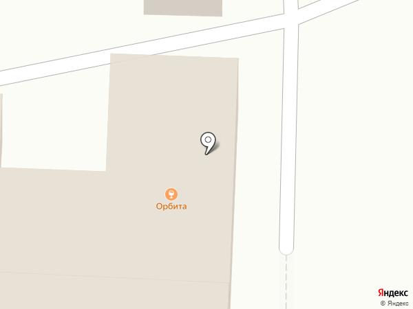 БОСС на карте Дзержинска