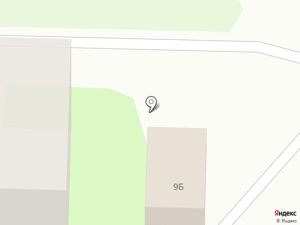 Мечта на карте Дзержинска