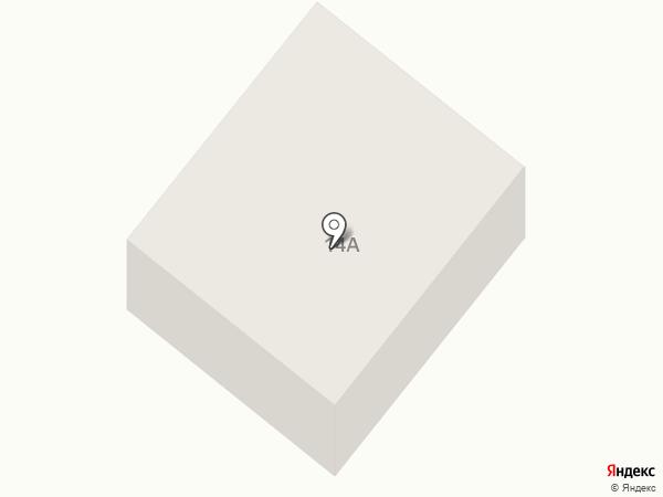 Радиксдент на карте Макеевки