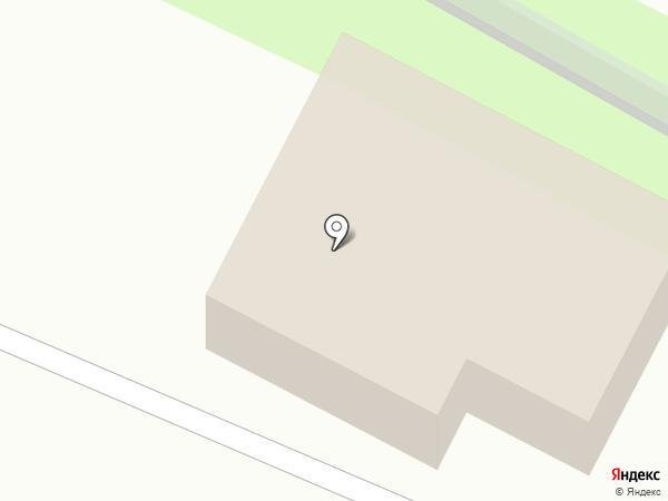 ATV-Mag на карте Дзержинска