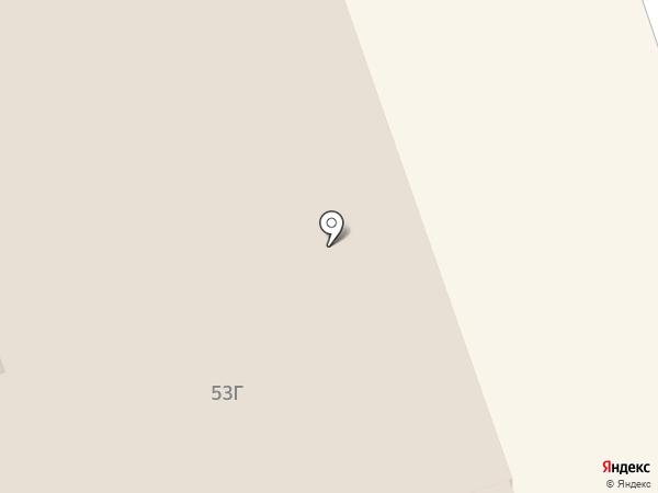 Банкомат, Минбанк, ПАО на карте Дзержинска