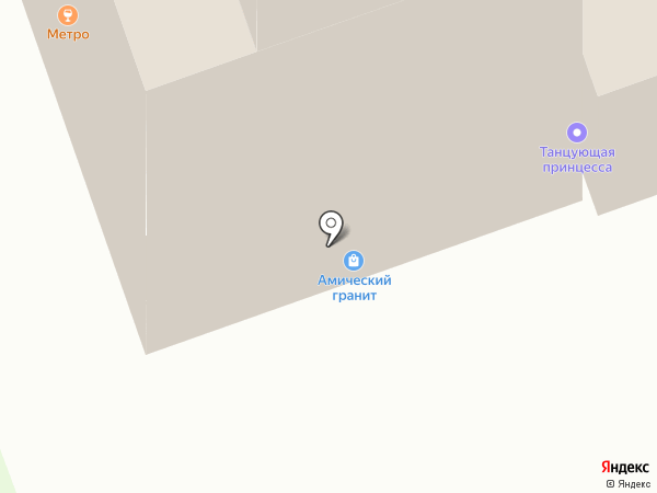 Мир Плитки на карте Дзержинска