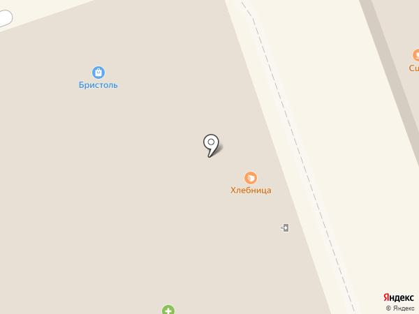 Джинсовый мир на карте Дзержинска