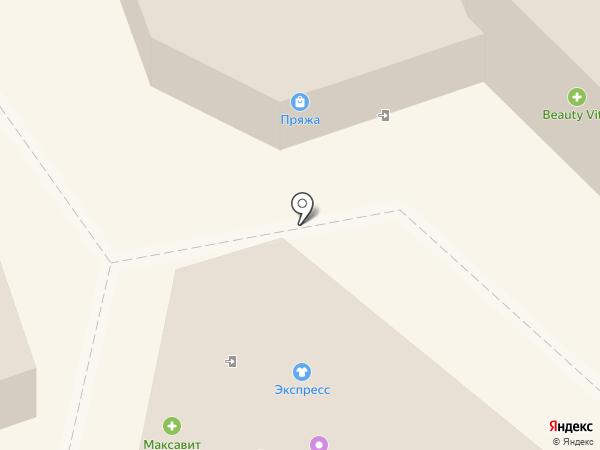 Твой имидж на карте Дзержинска
