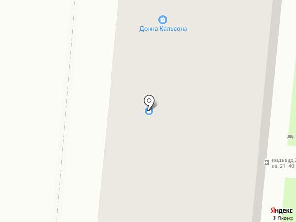 Деталь+ на карте Дзержинска