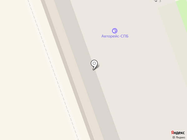 ПРИКСС на карте Дзержинска