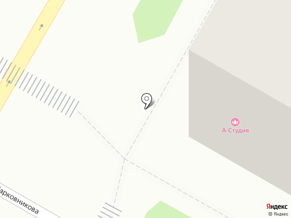 I love на карте Дзержинска