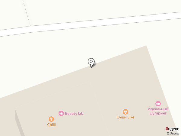 CAMELOT HOUSE на карте Дзержинска
